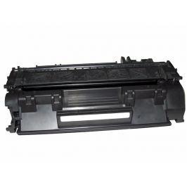 HP Toner CE505A, černý Spotřební materiál
