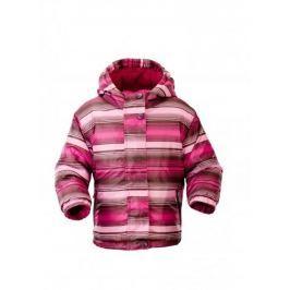 Dětská zimní bunda G-mini Elko růžová Bundy