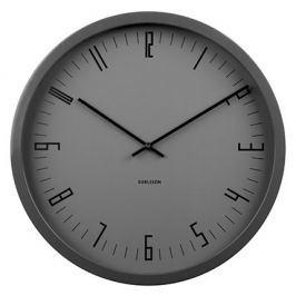 Nástěnné hodiny Karlsson 5612WH