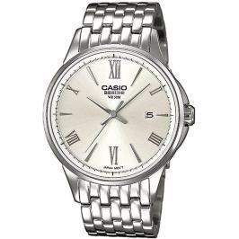 Pánské elegantní hodinky Casio BEM 126D-7A Hodinky