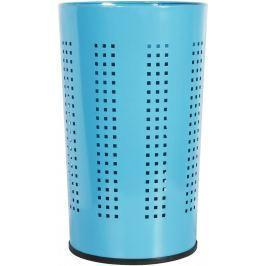 Koš na prádlo Time Life, 30l, modrý