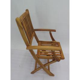 VGARDEN Prince židle (komp2016) Zahradní nábytek