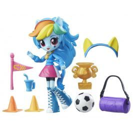 Panenka My Little Pony Equestria Girls