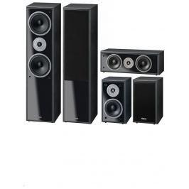 MAGNAT Monitor Supreme 800 set, černá, komp Soustavy 5.0-5.1