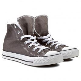 Kotníčkové tenisky Converse, šedé, 38