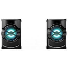 Reproduktory k audio systému Sony Shake X3PN, černé, 2 ks