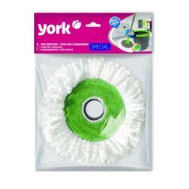 York Náhrada na rotační mop Special, 2 ks Úklidové pomůcky