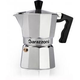 BARAZZONI kávovar hliníkový 3 šálky Doplňky