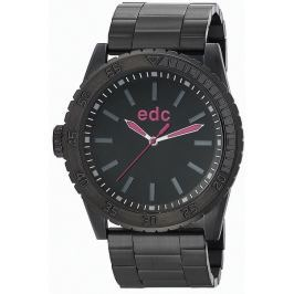 EDCBYESPRIT metal starlet – midnight black Hodinky