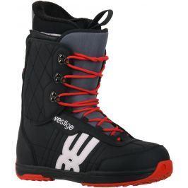 Pánské snowboardové boty Westige King, černé, Snowboarding