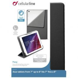 Pouzdro CellularLine Flexy pro Asus do 8