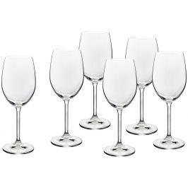 BANQUET sklenice na červené víno Degustation 450