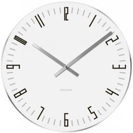 Nástěnné hodiny Karlsson KA4923 Hodiny a budíky