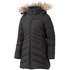 Dámská bunda Marmot Montreal, černá Kabáty