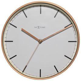 Nástěnné hodiny Nextime 3121st Company