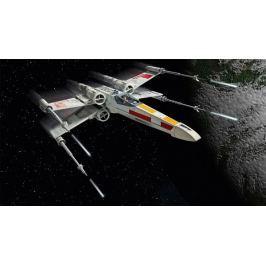 STARWARS stíhačka X Wing
