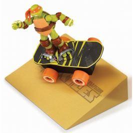 TURTLES TMNT Želvy Ninja - Skateboard Pro kluky