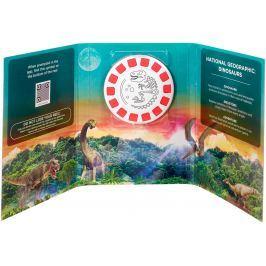 MATTEL View-Master zážitkový balíček: Dinosauři Kreativní a naučné