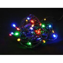 Osvětlení Seizis LED, s časovačem, 40 žárovek