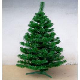 Umělá vánoční borovice Igotherm, 120cm, tmavá