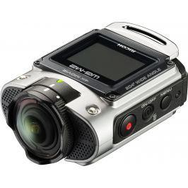 Outdoorová kamera Ricoh WG-M2 Silver Kamery