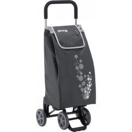 GIMI Nákupní taška na kolečkách Twin 56l Tašky