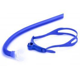 Plavecký šnorchl Born To Swim, modrý Plavání