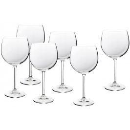 BANQUET sklenice na červené víno Degustation Bal