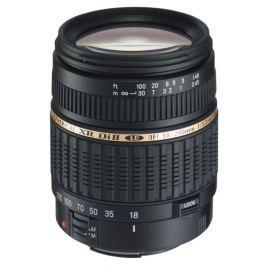 TAMRON TAM18-200mmf/3.5-6.3DiII NIKON Digitální fotoaparáty