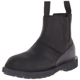 CROCS Breck Boot M-Black/Black 43-44 (M10) Polobotky