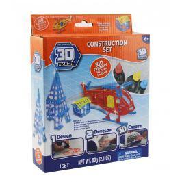 3D-MAGIC Mega sada - Konstrukce