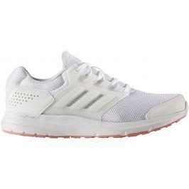 ADIDAS Galaxy 4 W Ftwr White/Tactile Rose 40.0 Sportovní obuv