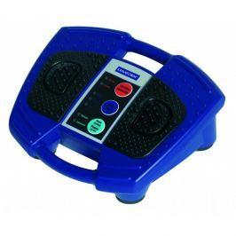 Masáž pro nohy Lanaform Foot Tapping, modrá Masážní přístroje