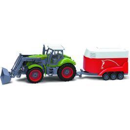 RC traktor Buddy Toys BRC 28.611