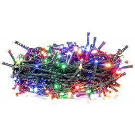 RETLUX Vánoční řetěz 150LED časovač multicolor Doplňky a dekorace