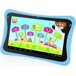 GOGEN Dětský tablet MAXPAD9G2 modrá - II. jak Kreativní a naučné