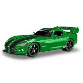 NIKKO RC Dodge Viper 1:16 - zelený Pro kluky