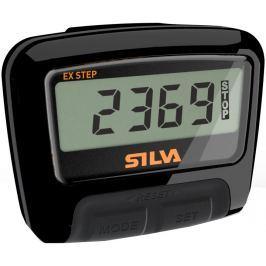 SILVA EX STEP Black