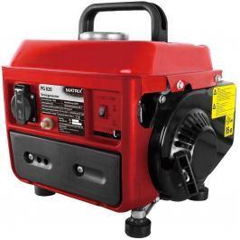 Elektrocentrála Matrix PG 820 Kompresory a generátory