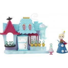 Hrací sada pro malé panenky Disney Frozen Pro holky