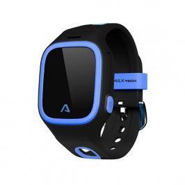 LAMAX WatchY - dětský náramkový telefon s GPS Dotykové