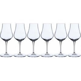LUIGI-BORMIOLI Vinoteque sklenice Spirits 170 ml 6 ks