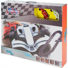 BUDDYTOYS BST 1301 Autodráha Oval