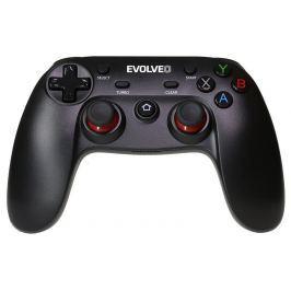 Univerzální bezdrátový gamepad Evolveo Fighter F1