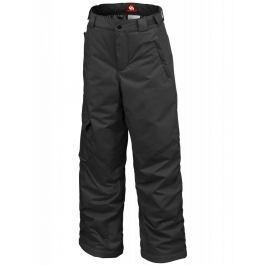COLUMBIA Bugaboo Pant Black Grey Ash L