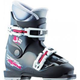 Lyžařské boty Alpina J2 200 , dětské
