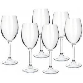 Sklenice na bílé víno Banquet Leona 230 m