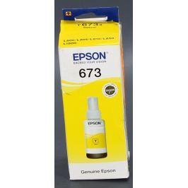 EPSON T6734 - Žlutá