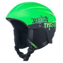 Relax Twister RH18T Zelená/Černá XS (49 - 52 cm)