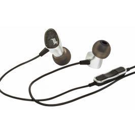 Sluchátka do uší Polk Audio Nue Era, černá